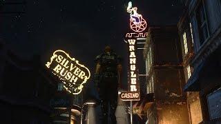 Fallout New vegas & Fallout 3 (SFW): Начало великого приключения