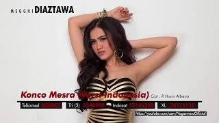 Meggy Diaz Konco Mesra Versi Indonesia Official Audio Audio