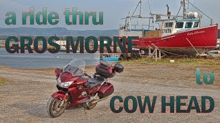 Gros Morne & Cow Head 2019 Ep 7