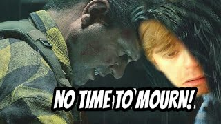NO TIME TO MOURN - RESIDENT EVIL 2