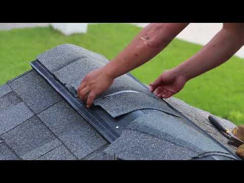 Tadlock Roofing Residential Sales Video