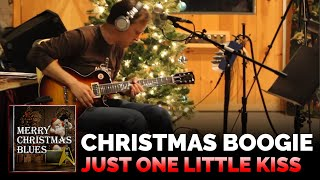 Joe Bonamassa - Christmas Boogie - Official Music Video