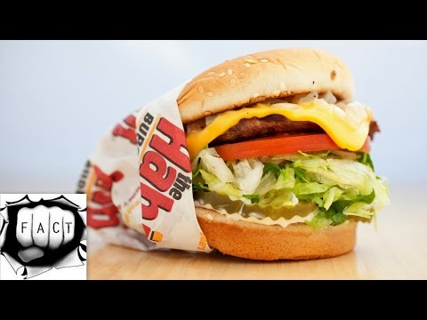 Top 10 Best Fast Food Restaurants In America