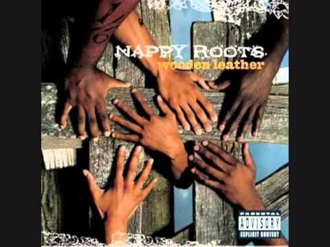 Roun' The Globe - Nappy Roots (Album vesion)
