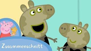 Peppa Wutz | Zusammenschnitt - 30 Minuten | Peppa Pig Deutsch Neue Folgen | Cartoons für Kinder