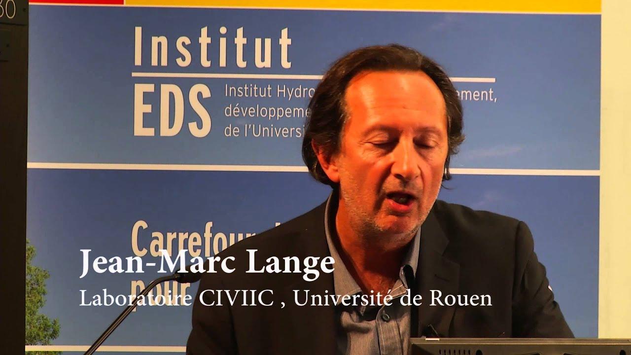 Lucie Sauvé, Jean-Marc Lange - École d'été en éducation relative à l'environnement et au DD
