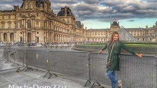 Новые фото от Трегубенко и Сухановой из Франции