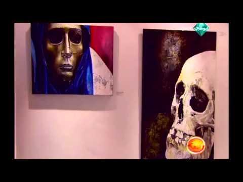 Art Hub - Abu Dhabi Media