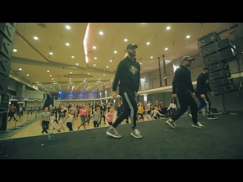 The Game - All Eyez ft. Jeremih / Twincity and The Mess Choreography