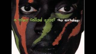 A Tribe Called Quest - Keeping It Moving