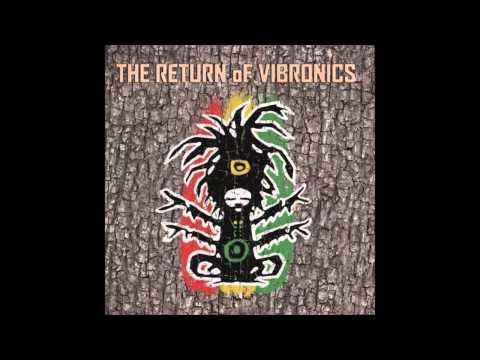 Vibronics - Searching For Jah (feat. Michael Prophet)