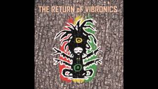 Vibronics - Searching For Jah (feat. Michael Prophet)