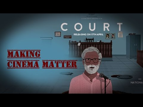 Filmmaker Chaitanya Tamhane On His Award - Winning Debut Court || Boom Live
