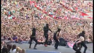 Jason Derulo - In My Head - Live Capital Summertime Ball 2010 [ HIGH QUALITY ]