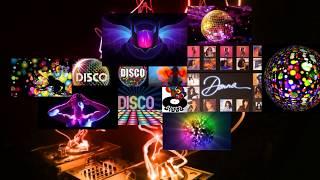 Disco Mix VP Dj Duck - The Channel -