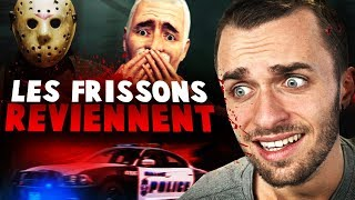 LES FRISSONS REVIENNENT... (ft. Gotaga, Micka, Doigby, Locklear, Terracid)