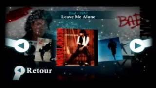 Michael Jackson: The Experience Playlists fr par indian