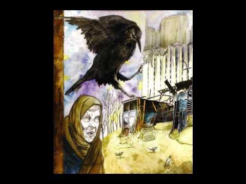 Blackbird Raum  Witches
