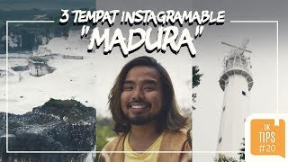 Jurnal Indonesia Kaya: 3 Tempat Wisata Madura yang Instagramable