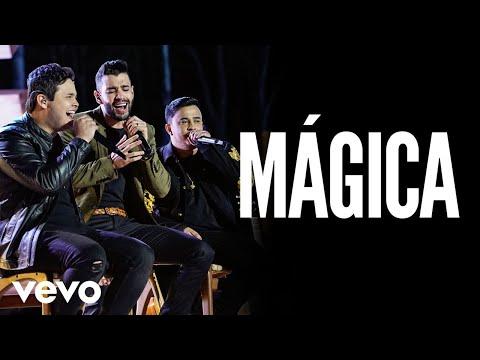 Matheus & Kauan – Mágica ft. Gusttavo Lima
