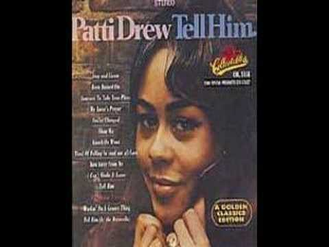 Patti Drew - Workin' on a Groovy Thing