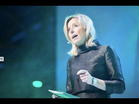Kajsa Ollongren - Congres 106