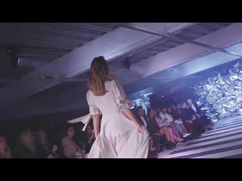 Mailbox hosts Harvey Nichols fashion show