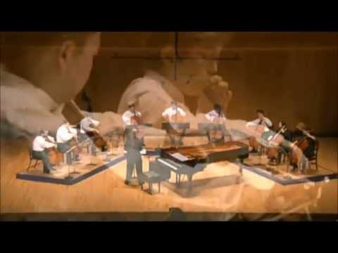 (MUSIC ONLY) A Wish to the Moon -- Joe Hisaishi & 9 Cellos 2003 Etude/Encore Tour