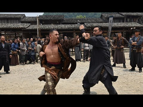ดูหนังจีน  แนวต่อสู้ หนังใหม่  พากย์ไทย HD 1080p