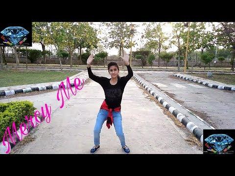 Mercy Me Badshah Lauren Gottlieb Dance By Muskan Kalra