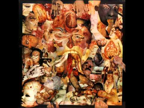 Carcass - Vomited Anal Tract
