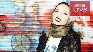 「プレイボーイ」にヒジャブ姿のムスリム女性が初登場