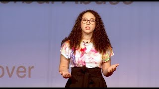 It's Time to Talk about Psychological and Verbal Abuse | Lizzy Glazer | TEDxPhillipsAcademyAndover