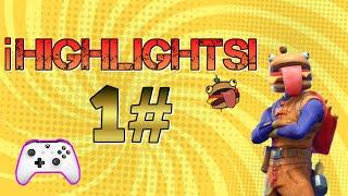 Highlights 1#! Xo Tour Llif3 - Lil Uzi Vert