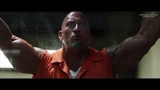 Форсаж 8  (2017)  Русский Трейлер HD от КиноКонг. сс