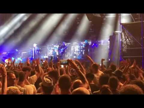 White Knuckle Ride & Cosmic Girl - Jamiroquai Live in Florence 2017