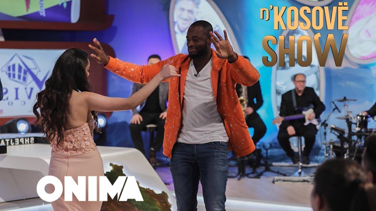 N'Kosovë Show - Cliqme & Alban Mehmeti