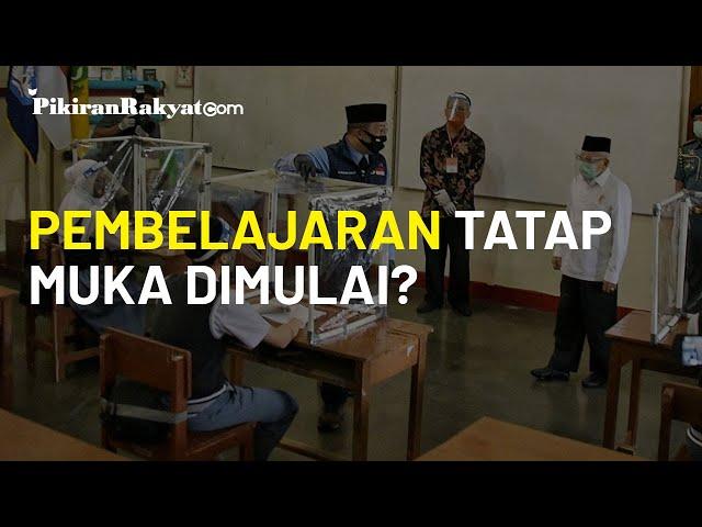 Pembelajaran Tatap Muka Dimulai, Ombudsman: Sesuatu Terjadi, Sekolahlah yang Dimintai Tanggung Jawab