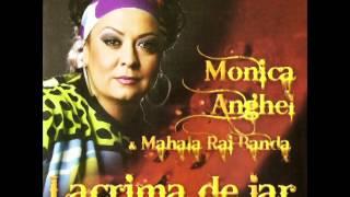 Lacrima de jar - Monica Anghel & Mahala Rai Banda (Versuri)