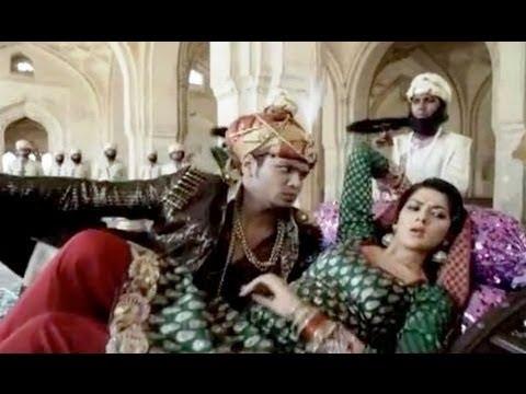 Potugadu Movie || Pyar Mein Padipoya Song Making Video