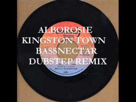 Alborosie - Kingston Town ( Bassnectar dubstep remix)