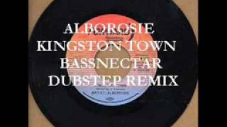 Alborosie - Kingston Town ( Bassnectar dubstep remix)