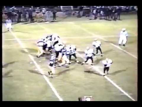 1991 Edcouch-Elsa Yellow Jackets vs. Raymondville Bearkats Football Game