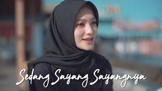 SEDANG SAYANG SAYANGNYA - MAWAR DE JONGH ( Ipank Yuniar ft. Sanathanias Cover )