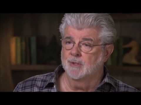 George Lucas talks about the Soviet film industry