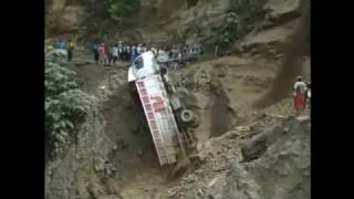 The Most Insane flash floods floods and mudslides in the world 2017 Part 1