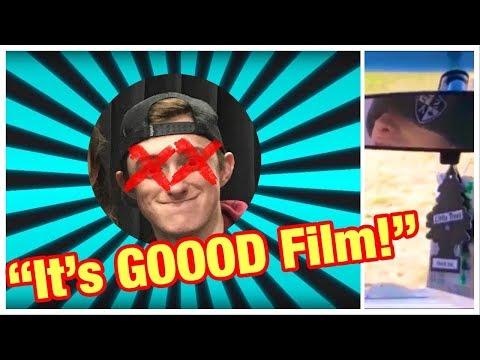 "Vlog #1: Driving BLIND! (""It's GOOD Film!"") {Gone S£xU4L}"