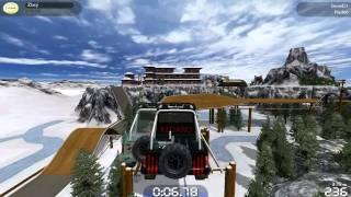 Kedaro´s Game - Trackmania United [3] Snow