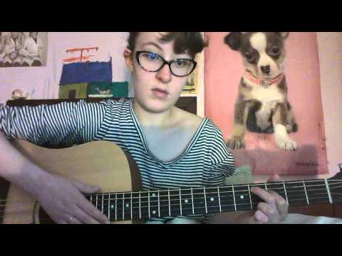 Party Song by Keaton Henson tutorial