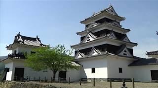えひめ謎解き歩き#6「大洲城の謎」
